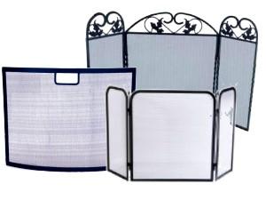 funkenschutz funkenschutzplatte funkenschutzgitter. Black Bedroom Furniture Sets. Home Design Ideas